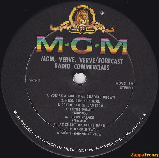Various - Radio Recordings One